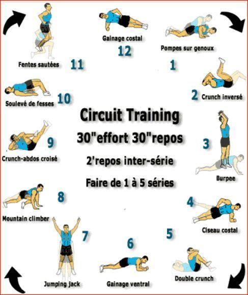 royal marines circuit training pdf